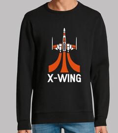 X-Wing Atari