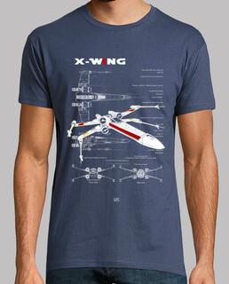 X-wing C