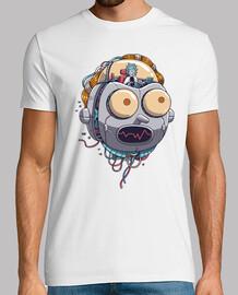 x camisa machina para hombre