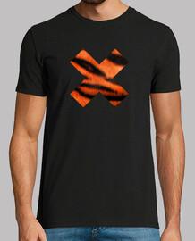 X cross - tiger