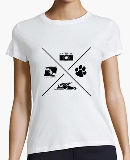Camiseta X Lifestyle