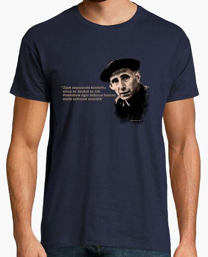 Camiseta @Xalbador