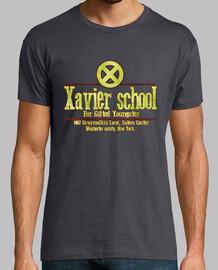 Xavier School