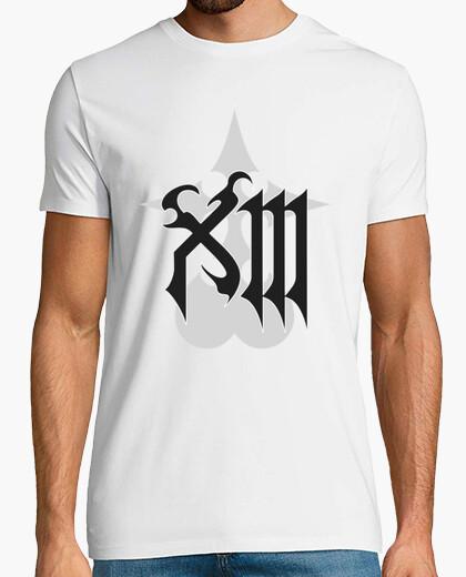 Camiseta XIII - Kingdom Hearts