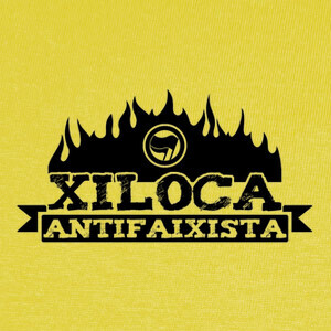Tee-shirts Xiloca Antifaixista