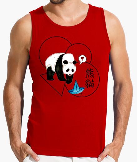 Camiseta Xióngmāo H