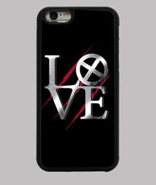 Xmen Love