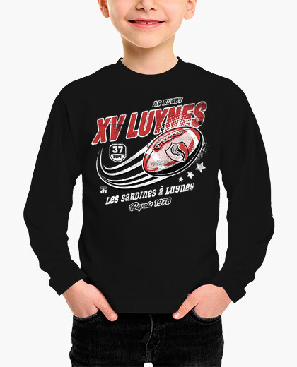 Xv rugby luynes kids clothes