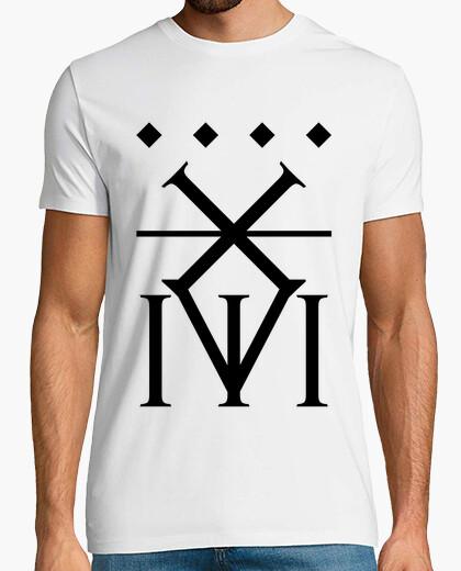 Camiseta XVIII