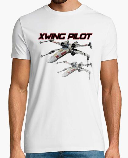 Camiseta xwing