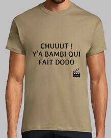 Y a Bambi qui fait dodo - Les 3 Frères