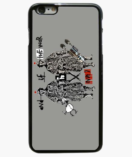 Funda iPhone 6 Plus / 6S Plus y si la guerra ha terminado?