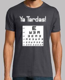 Ya Tardas!