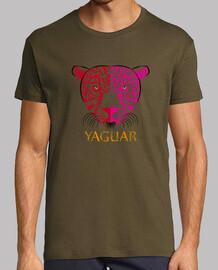 Yaguar de suramerica