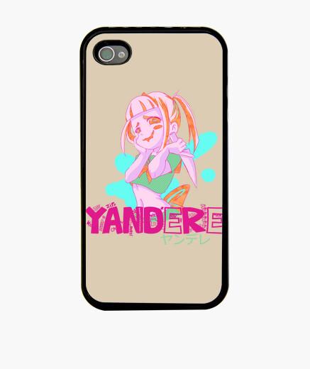 Funda iPhone Yandere