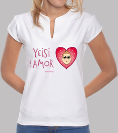 yeisi est amour  femme  molona
