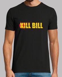 yellow kill bill