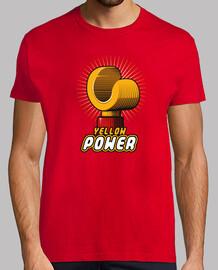 Yellow power