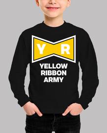 YELLOW Ribbon (Infantil)