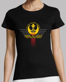 YELLOW Squadron (Dona)