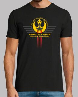 YELLOW Squadron (Home)