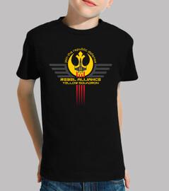 YELLOW Squadron (Infantil)