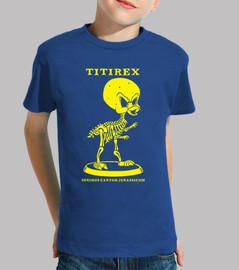 yellow titirex