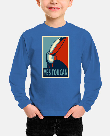 Yes Toucan