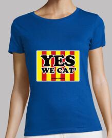 Yes we cat'… again
