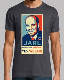 Yes, we jarl