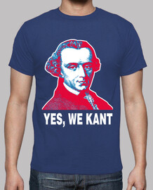 yes, we kant