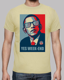 Yes Week-End - Obama