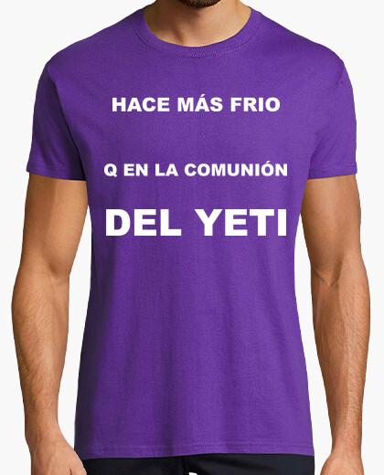 Camiseta YETI