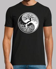yggdrasil - der baum des lebens (wikinger)