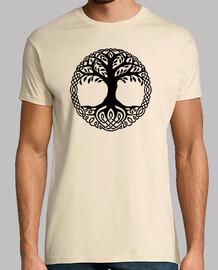 Yggdrasil - El Árbol de la Vida (Vikings)