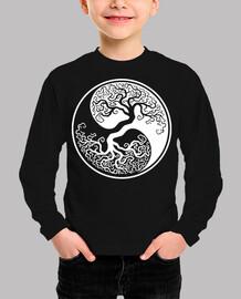 Yggdrasil - World Tree (Vikings)