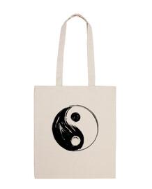 Yin and Yang - Black Edition