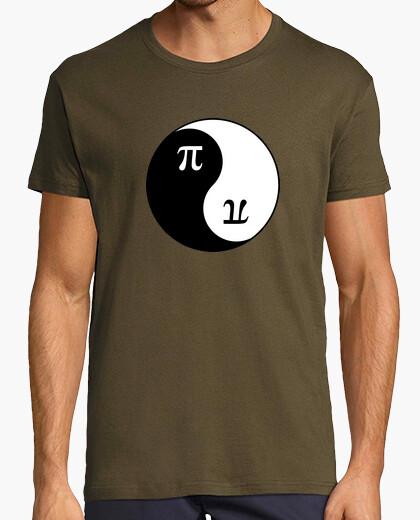 Camiseta Yin Math