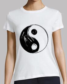 yin und yang - black edition