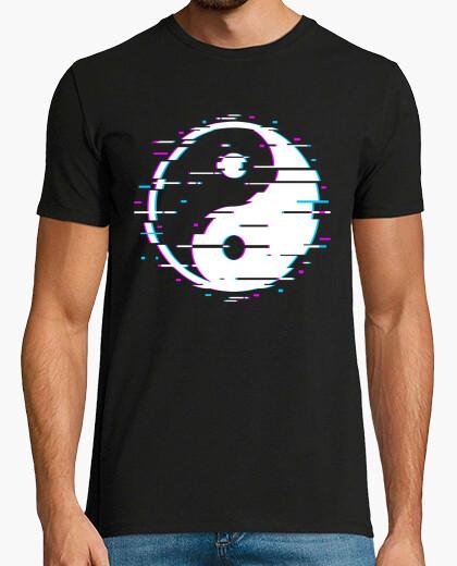 Camiseta yin yang falla