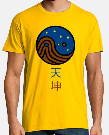 Yin Yang, Heaven and Earth