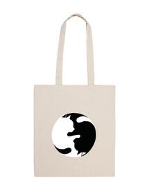 yin yang miaw