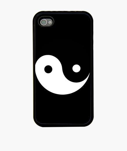 Funda iPhone Ying-Yang