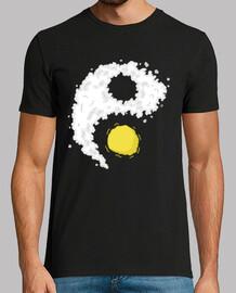 ying yang oeuf