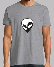 Yinyang Alien