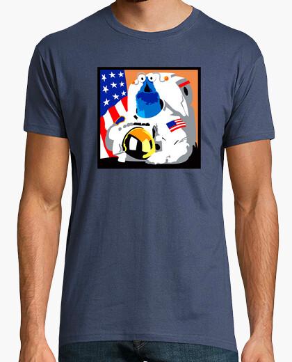 Yip Yip Astronaut t-shirt