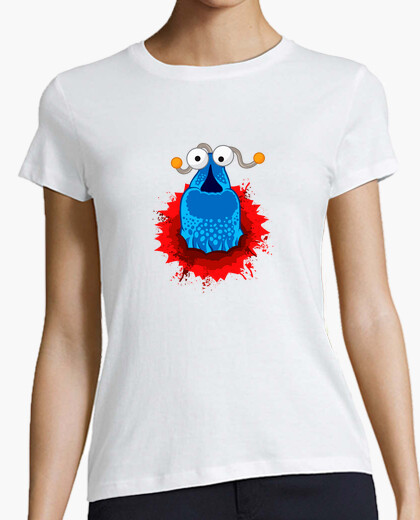 Yip Yip Chest Burster t-shirt