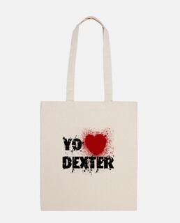 Yo <3 Dexter