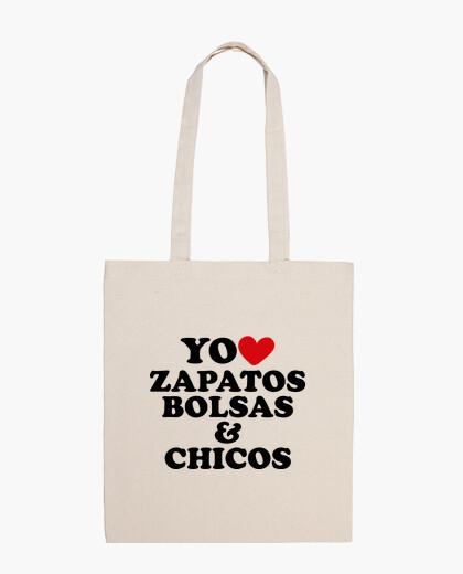 Bolsa Yo Amo