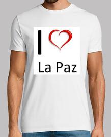Yo amo La Paz